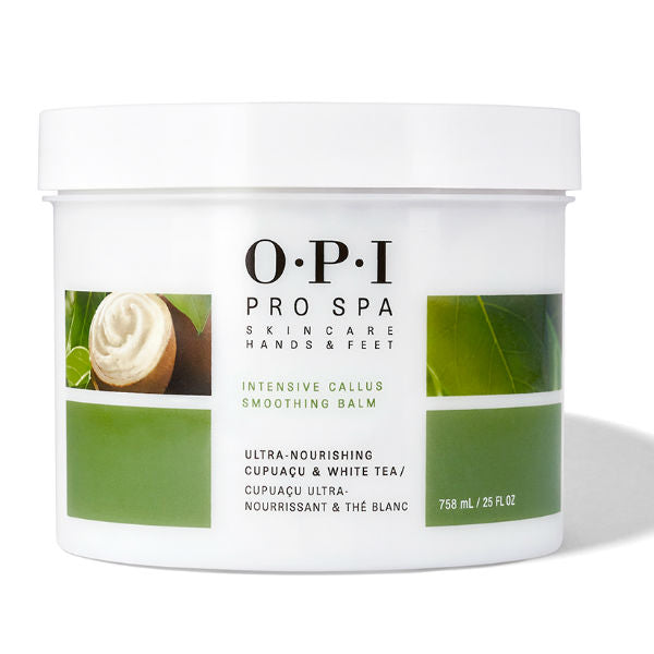 wella opi intensive Callus Smoothing Balm