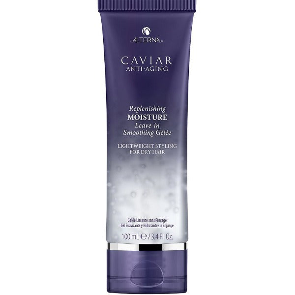 alterna CAVIAR ANTI-AGING  REPLENISHING MOISTURE LEAVE-IN SMOOTHING GELÉE 3.4oz