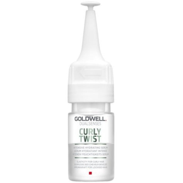 goldwell Dualsenses Curly Twist Intensive Conditioning Serum 0.6oz