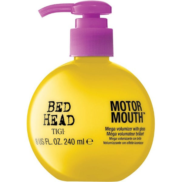 bed head Motor Mouth™ Mega Volumizer with Gloss 8oz