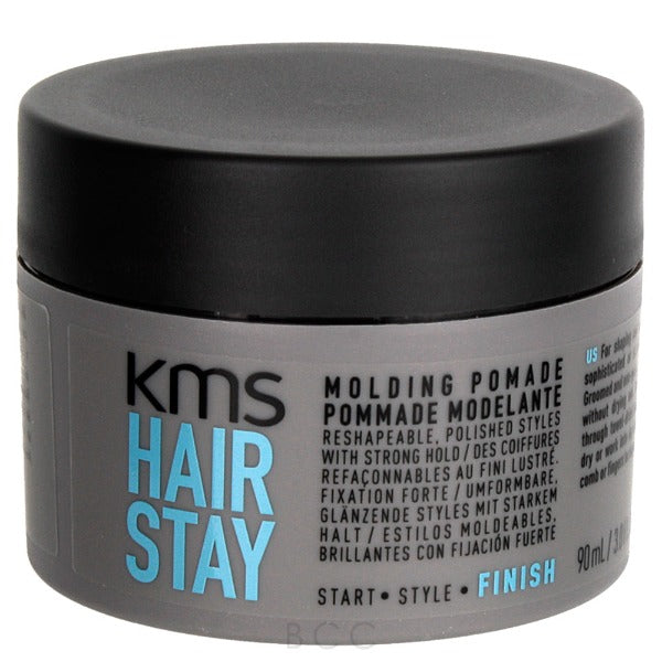 kms hair stay molding paste 3oz