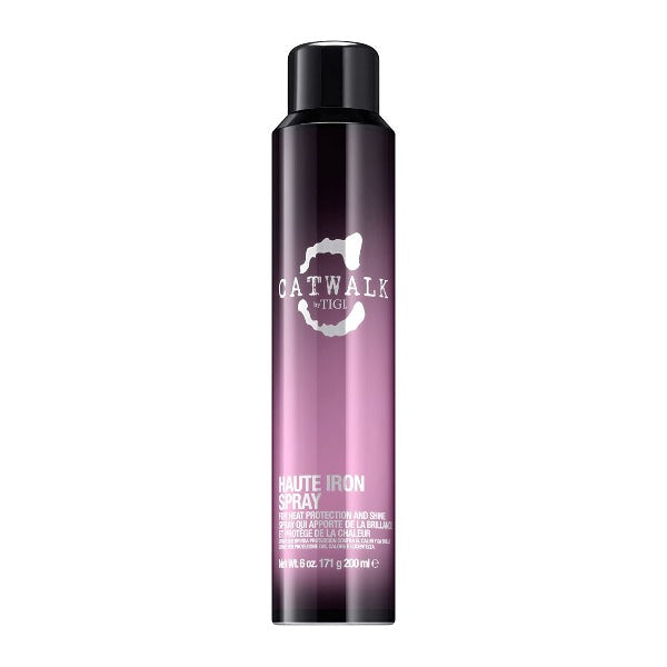 tigi catwalk Haute iron spray 6.76oz
