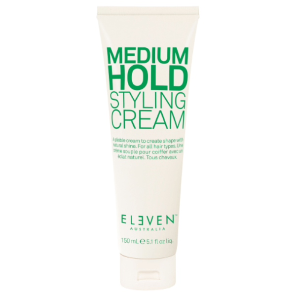 eleven australia Medium Hold Styling Cream 5.1oz