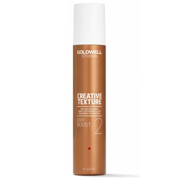 goldwell StyleSign Creative Texture Dry Boost Dry Texture Spray