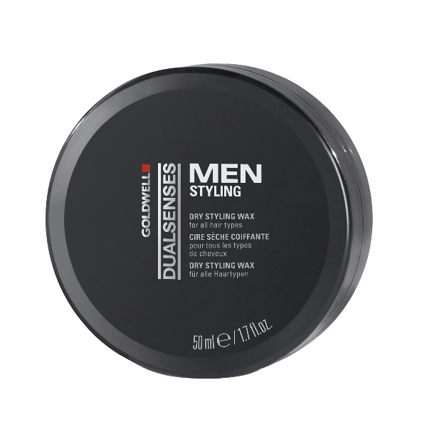 goldwell Dualsenses for Men Dry Styling Wax 1.7oz
