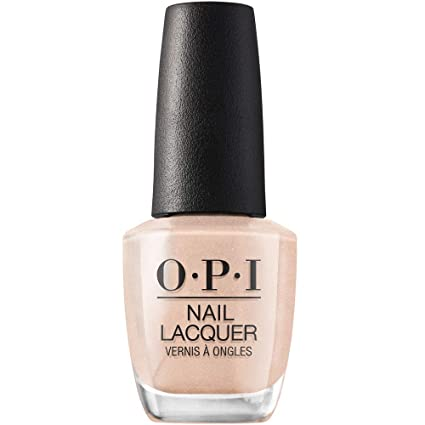 wella opi Pretty in Pearl 0.5oz