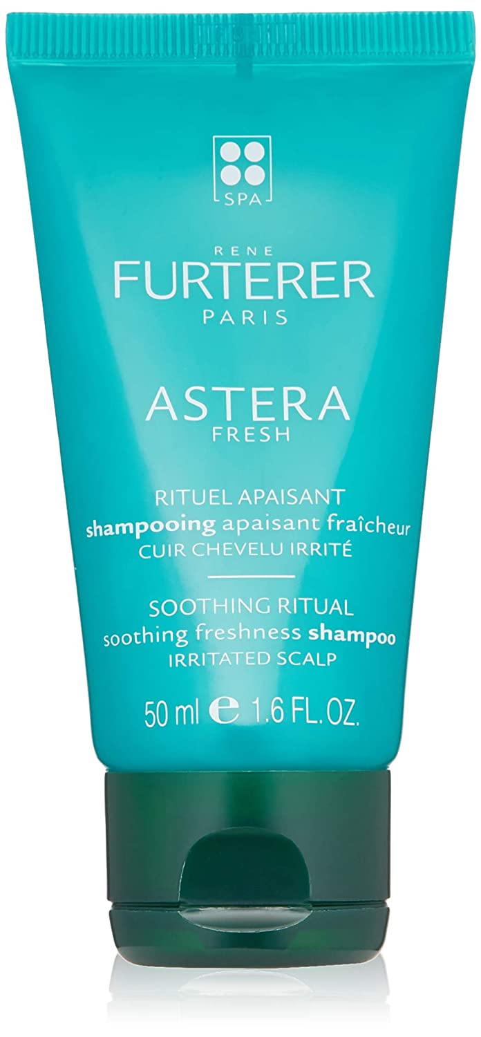 rene furterer ASTERA FRESH SOOTHING FRESHNESS SHAMPOO 6.7oz