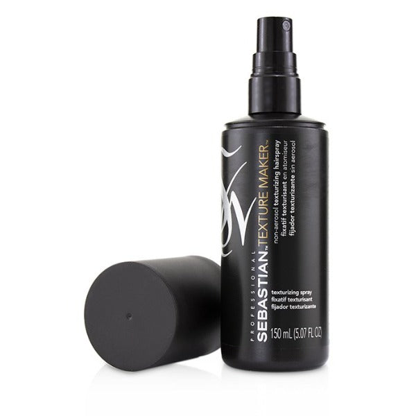wella sebastian pro texture maker hairspray 5.07oz