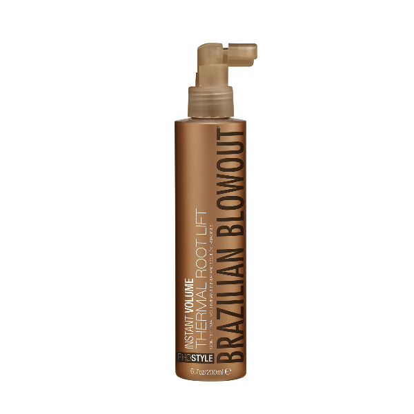 brazilian blowout instant volume thermal root lift 6.7oz