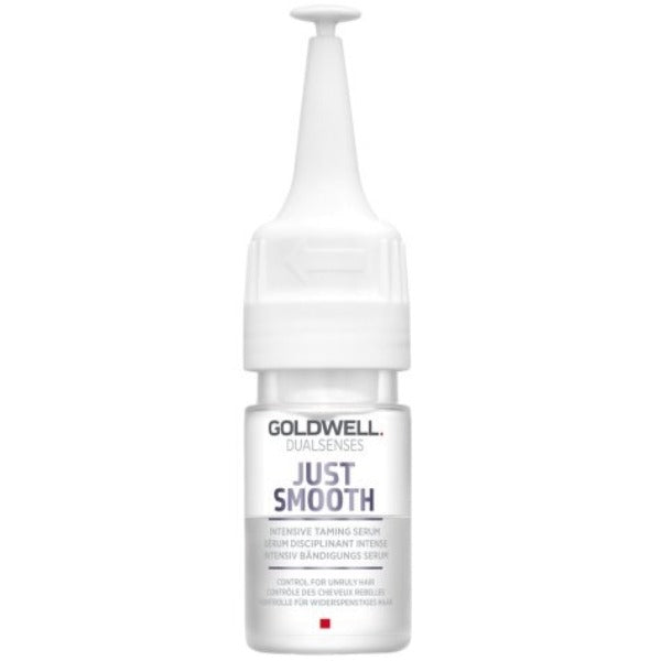 goldwell Dualsenses Just Smooth Intensive Conditioning Serum 0.6oz