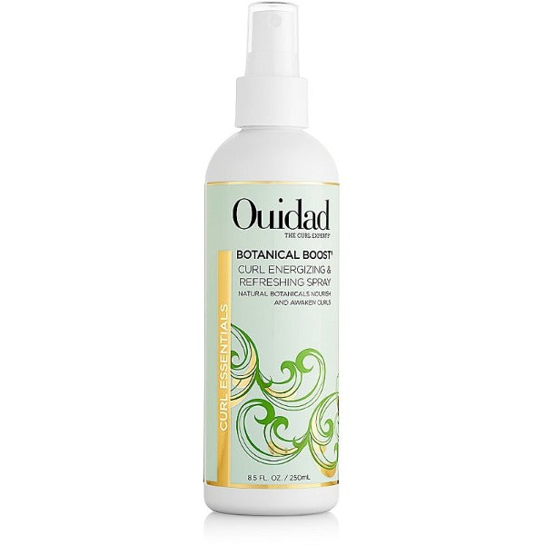 ouidad Botanical Boost Curl Energizing & Refreshing Spray 8.5oz