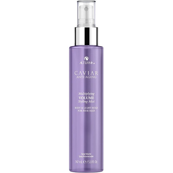 alterna CAVIAR ANTI-AGING  MULTIPLYING VOLUME STYLING MIST 5oz