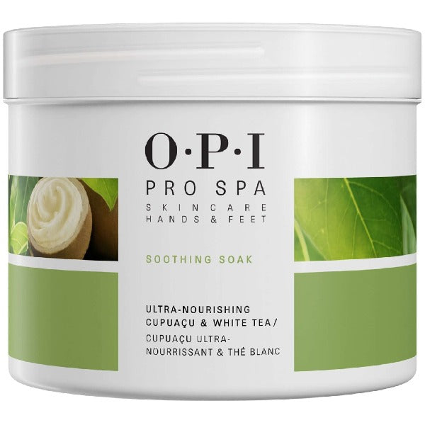 wella opi pro spa Soothing Soak
