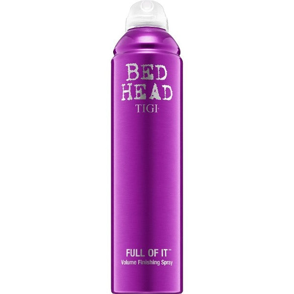 bed head Full of It™ Volume Finishing Spray 11oz
