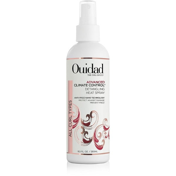 ouidad Advanced Climate Control Detangling Spray 8.5oz