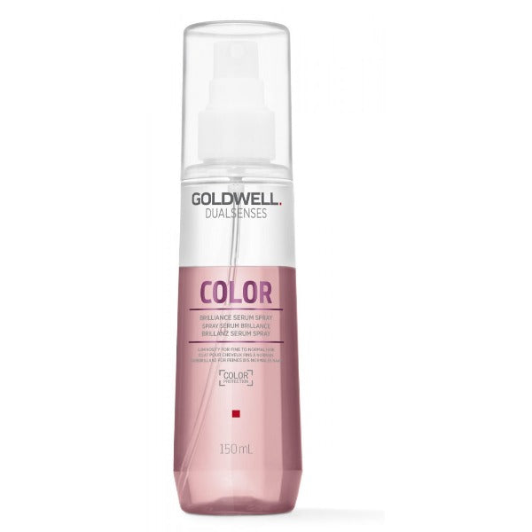 goldwell Dualsenses Color Brilliance Serum Spray 5.07oz