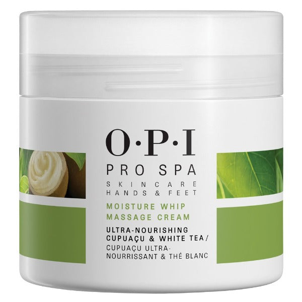 wella opi pro spa Moisture Whip Massage Cream 8oz