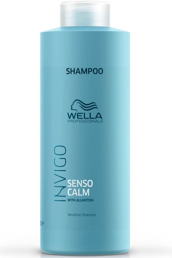 wella nvigo senso calm sensitive shampoo