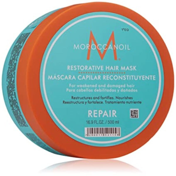 moroccanoil restorative hair mask 16.9oz