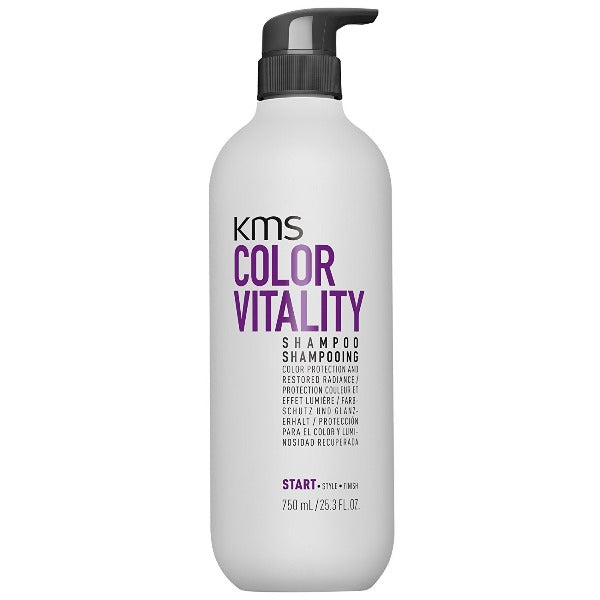 KMS Color Vitality Color Protection Shampoo 25.36oz