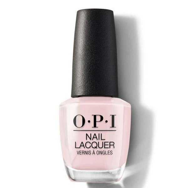 wella opi Baby, Take a Vow 0.5oz
