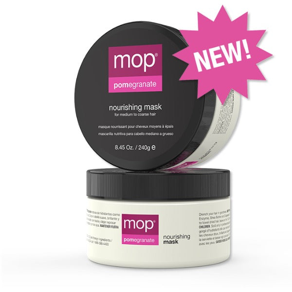 MOP POMegranate Nourishing Mask 8.45oz