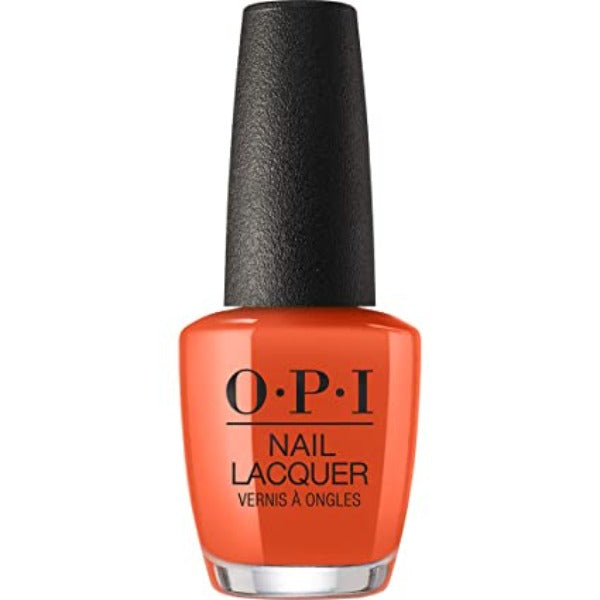 wella opi Suzi Needs a Loch-smith 0.5oz
