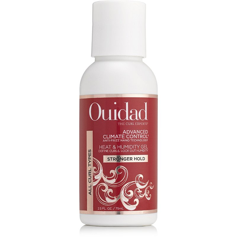 ouidad Advanced Climate Control Heat & Humidity Gel – Stronger Hold