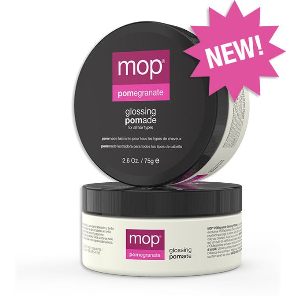 MOP POMegranate Glossing POMade 2.6oz