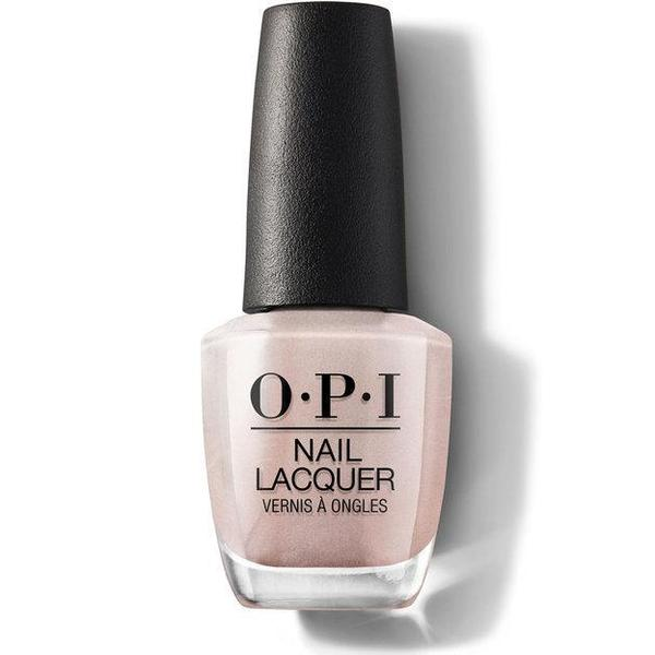 wella opi Chiffon-d of You 0.5oz