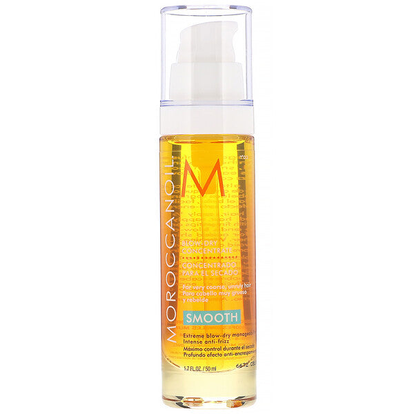 moroccanoil blow-dry concentrate
