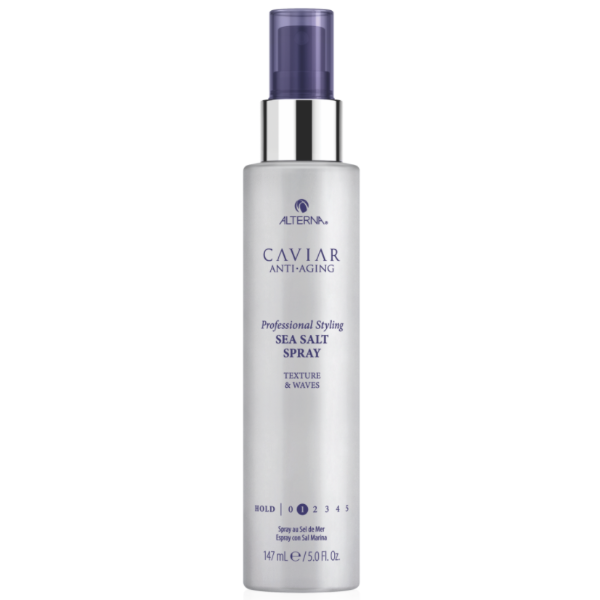 alterna CAVIAR ANTI-AGING  PROFESSIONAL STYLING SEA SALT SPRAY 5oz