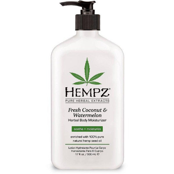 hempz Fresh Coconut & Watermelon