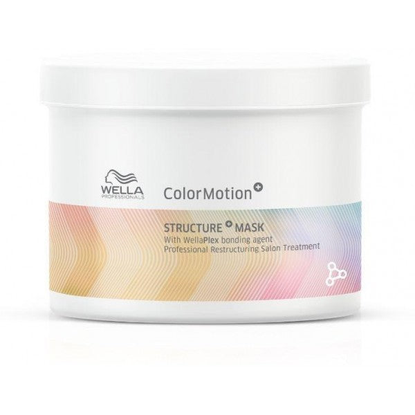 wella color motion+ structure+ mask