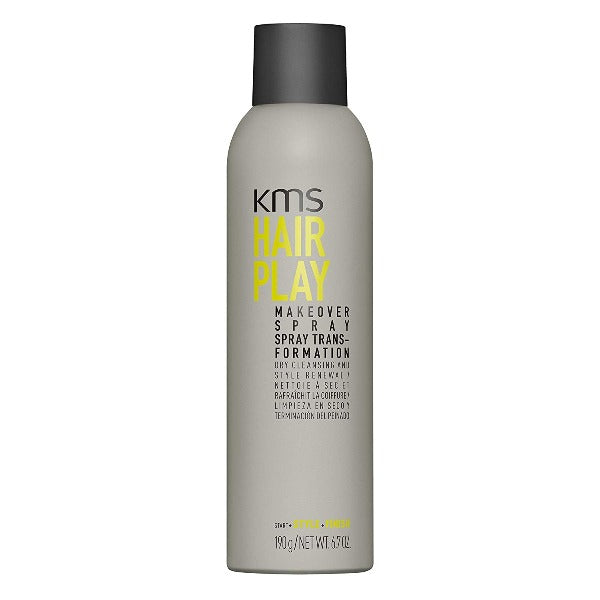 kms hair play makeover spray 6.7oz