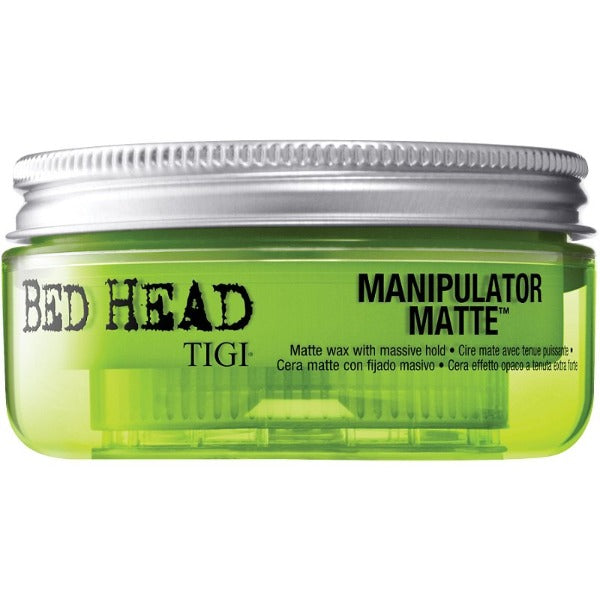 bed head Manipulator Matte™ Matte Wax with Massive Hold 2oz