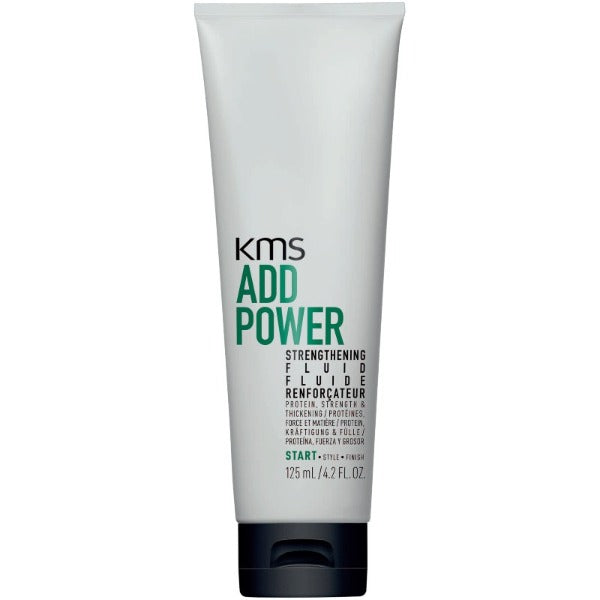 kms add power strengthening fluid 4.2oz
