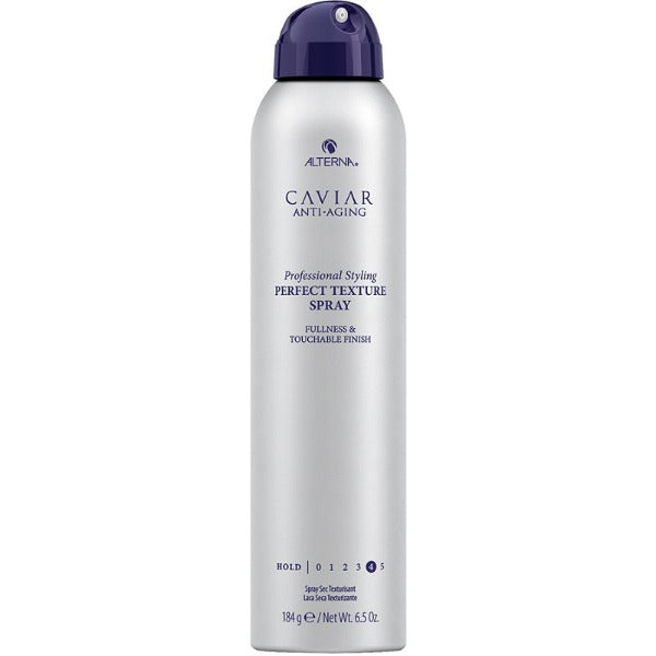 alterna CAVIAR ANTI-AGING  PROFESSIONAL STYLING PERFECT TEXTURE SPRAY 6.5oz