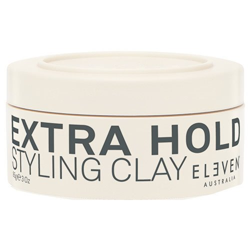 eleven australia Extra Hold Styling Clay 3oz