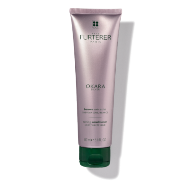 rene furterer OKARA SILVER TONING CONDITIONER