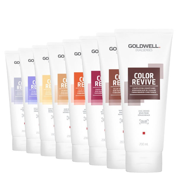 goldwell Dualsenses Color Revive Color Giving Conditioner 6.76oz