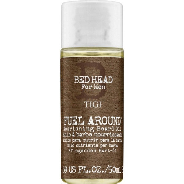 tigi Bed Head For Men Fuel Around Beard Oil 1.69oz