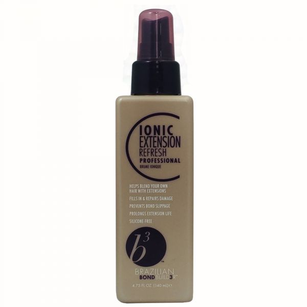 brazilian blowout ionic extension refresh spray 4.75oz