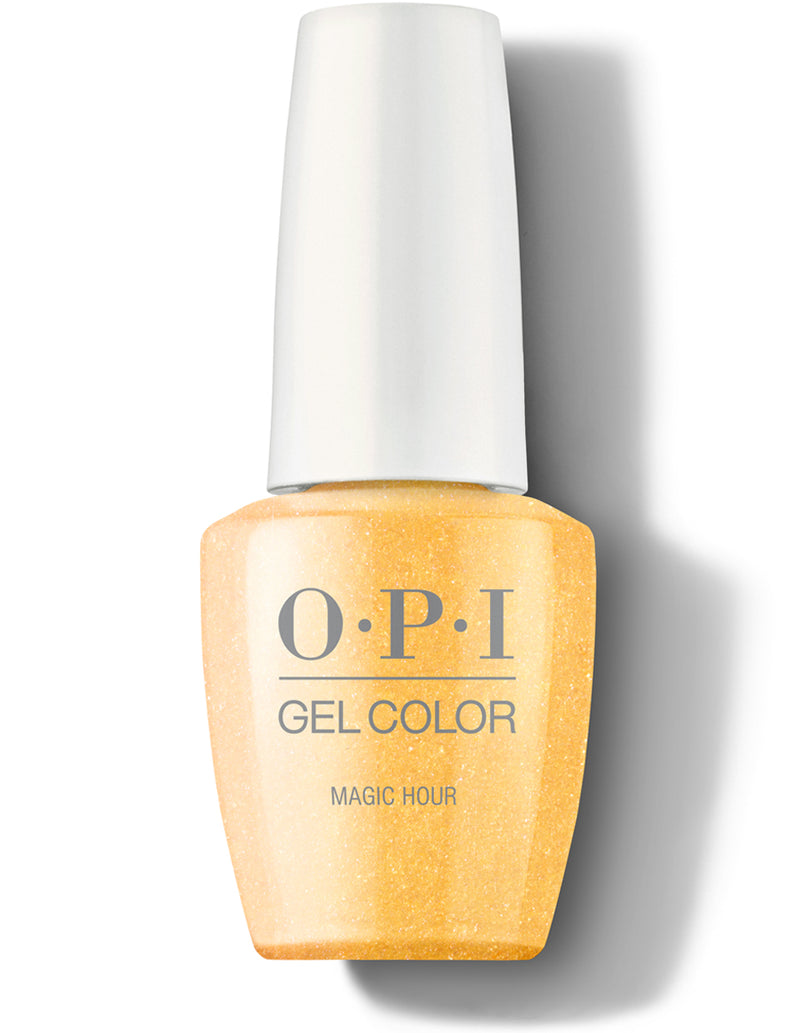 wella opi Magic Hour 0.5oz