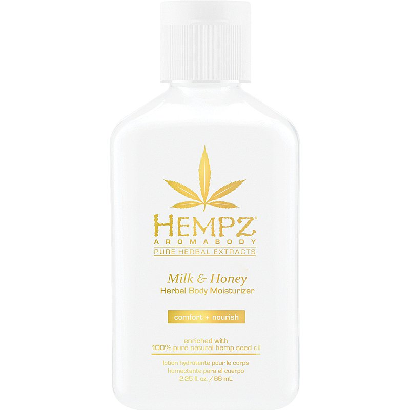 hempz Milk & Honey
