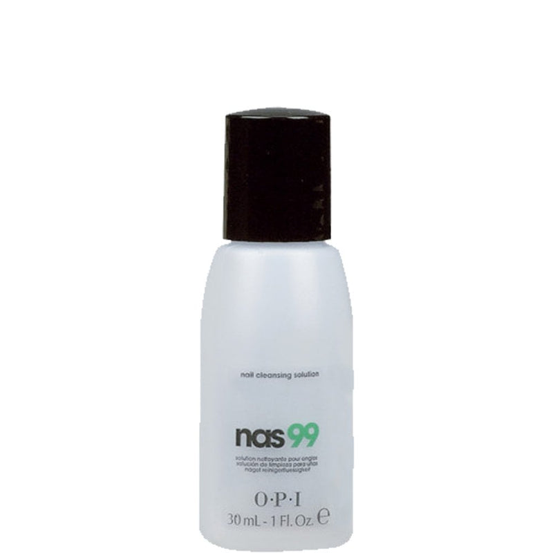wella opi N.A.S. 99 Nail Cleansing Solution