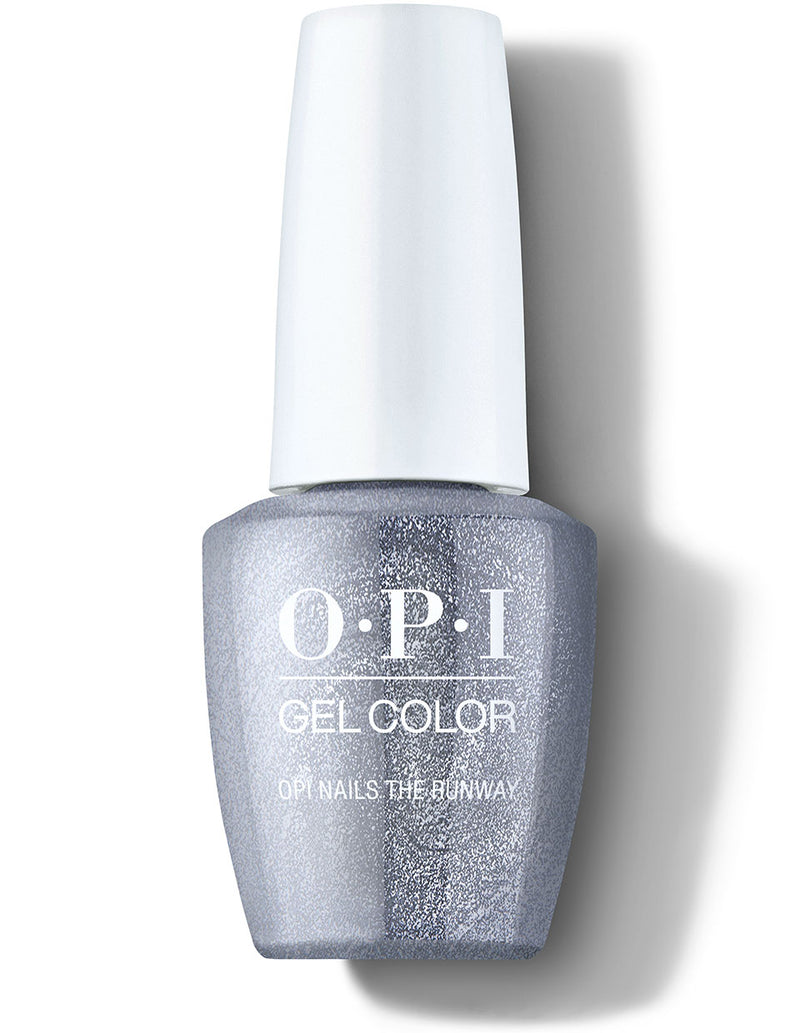 wella opi OPI Nails the Runway 0.5oz