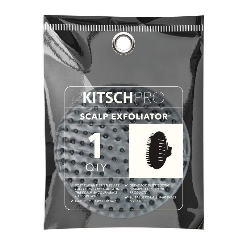 kitsch Shampoo Brush and Scalp Exfoliator