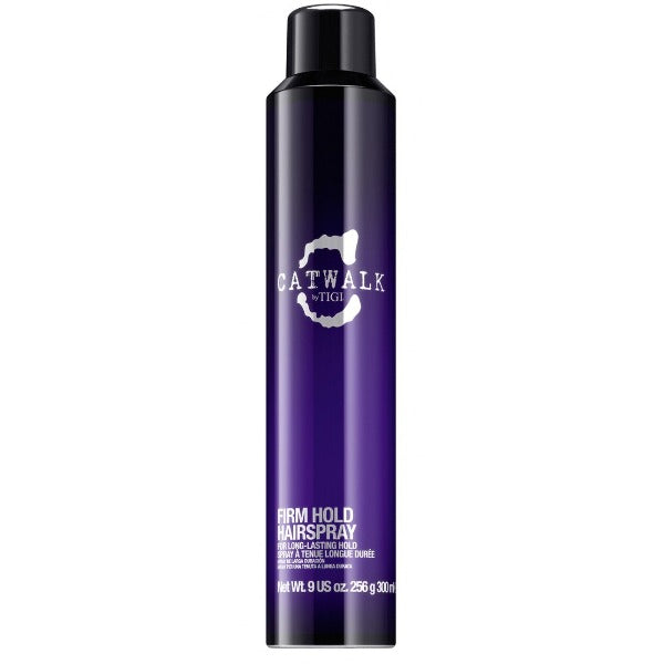 tigi catwalk Firm hold hairspray 10oz