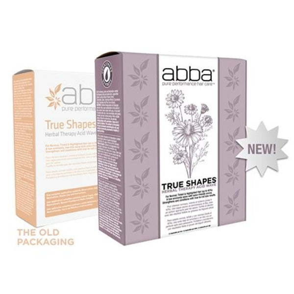 abba true shapes herbal therapy acid wave